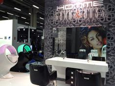 Stand #gammabross #Cosmoprof2013 #gammabrosscosmoprof2013: Homme Collection