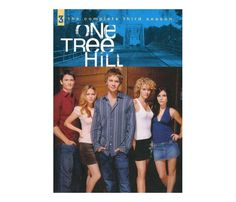 One Tree Hill: The Complete Third Season [6 Discs] [DVD] - Front_Standard