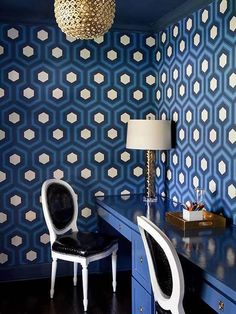 DIY Accent Wall? Yes, please! Wallpaper accent wall Wall paper accent wall Bedroom wallpaper Diy accent wall Accent wall ideas Stenciled walls Collage wall Hallway decorating Diy rustic home decor #AccentWallIdeas #AccentWallDecor #WallDecor DesignWall #Purple #Pictures #2017 #Pink #Country #Simple #Navy #WithWood #Stripes #Rental #Brown #Bright #Orange #Playroom #Neutral