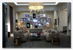 cat grant office - Google Search