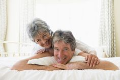 8 Tips to Make Sex Great Over 50, Over 70 & Beyond