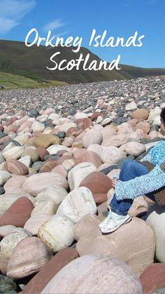 European Travel Tips, British Travel, Scotland Travel, Scotland Trip, Uk And Ie Destinations, Visit Uk, Orkney Islands, Hidden Places, Travel Guide