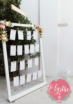 All the decoration and DIY of our country wedding - Site Today Wedding Scene, Our Wedding, Country Wedding Decorations, Wedding Country, Wedding Planner Book, Seating Plan Wedding, Flower Wall Decor, Wedding Videos, Bridal Shower