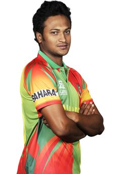Shakib Al Hasan | cricket.com.au