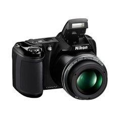 Διαγωνισμός Simple Radio με δώρο Nikon Digital Camera Coolpix L340