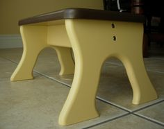 Kids Step Stool - Tip-Resistant, Safe