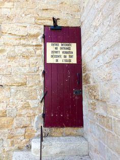 Les Saintes Maries de la Mer Camargue Provence Sainte Marie, Provence, Bottle Opener, Doors, Lettering, Wall, Camargue, Drawing Letters, Texting
