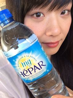 「とっても飲みやすく、美味しいプレミアムな硬水エパー これからも続けたいと思います♡」 by.kobukobuさま #hepar #hépar #エパー #硬水 #超硬水 #ミネラルウォーター #体質改善 #美容