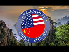 America First, China Second #EverySecondCounts (Official)