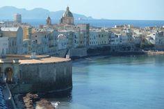 Trapani nel Trapani, Sicilia