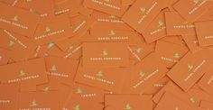 Daniel Corrigan Business Cards
