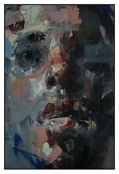 """Ryan Hewett - A Example For the art call: """"Faces of Humanity"""" $7600 in Cash and Prizes - Deadline: March 9, 2015. - http://art-competition.net/Faces_of_Humanity.cfm"""