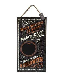 countdown till halloween 2017