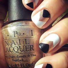 Nail styling