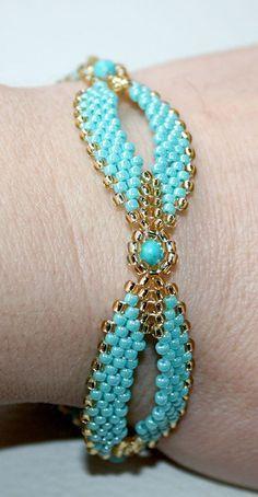 Mujeres joyería conjuntos: collar pulsera pendientes. Hecho