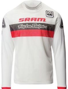 Troy Lee Designs Sprint Air Jersey - Long-Sleeve - Men s Cycling Clothing 35ed9c5db