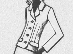 Patrones de mangas amplias.- Manga capa, manga poncho Shibori, Leather Working, Pants Pattern, Make A Purse, How To Sew, Jackets