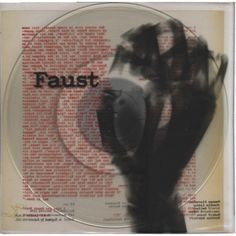 Faust - Faust. Just getting into this band/myth.