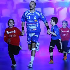 Zoran Roganovic - Lateral Montenegro - Lugi HF Lund (Suecia)
