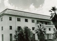 Heemstede koshuis 1966