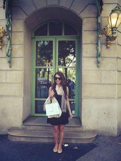 Paris Getaway: What to Pack and Wear in Paris | La Petite Noob