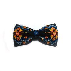 Краватки-метелики (Svitla.panna)