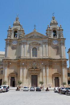 Malte: une journée à Mdina et Rabat (surtout à Mdina^^) - My Sweet Escape