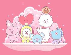 Ideas Cookies Bts For 2019 Bts Chibi, Billboard Music Awards, Walpapers Cute, Fanart Kpop, Jimin, Bt 21, Bts Pictures, Photos, Bts Drawings