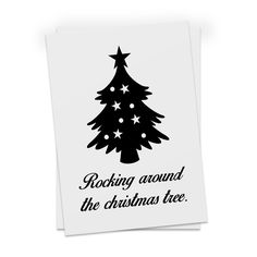 Postkarte Weihnachtsbaum aus Karton 300 Gramm  weiß - Das Original von Mr. & Mrs. Panda.  Diese wunderschöne Postkarte aus edlem und hochwertigem 300 Gramm Papier wurde matt glänzend bedruckt und wirkt dadurch sehr edel. Natürlich ist sie auch als Geschenkkarte oder Einladungskarte problemlos zu verwenden. Jede unserer Postkarten wird von uns per hand entworfen, gefertigt, verpackt und verschickt.    Über unser Motiv Weihnachtsbaum  Ein Weihnachtsfest ohne einen schön geschmückten Baum ist…