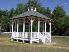The bandstand at Niwot Colorado - scene of many a great concert. Connect with Niwot at www.Facebook.com/niwot  #niwot #bouldercounty