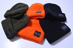 summer knit cap