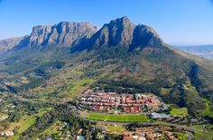 The University of Cape Town has again been ranked as South Africa's best university in the inaugural Best Global Universities (BGU) ranking. University Of Western Cape, University Of The Witwatersrand, University Rankings, Clifton Beach, Education World, Town Names, Cape Town South Africa, Most Beautiful Cities, Holiday Destinations