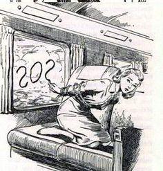 Nancy illustration