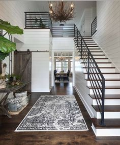 It's all in the details ....Via @the_real_houses_of_ig By Colby Construction#lovefordesigns#homedecor #homedesign#interiordecor#luxury#newhome#lighting#homeinspo#living#woodfloors as#interiors#decor#homeinspo#instadesign#hogar#casa#interiorinspo#staging#followforfollow#hallwaydecor#drapes#curtains #realestate#cocina#neutraldecor#stairs #Regram via @lovefordesigns