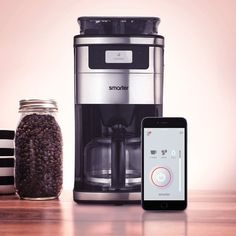 Smarter Coffee - buy at Firebox.com