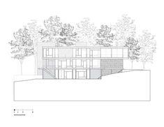Riggins House by Robert M. Gurney