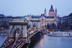 20 cidades incríveis para conhecer na Europa Oriental - Viagem