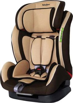 "Car seat ""Young"" Group 1+2+3 (9-36kg)"