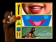 ▶ Baby Einstein 03 - Baby da Vinci From Head to Toe.avi - YouTube