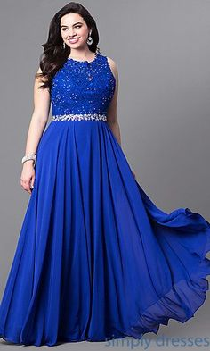 Shop plus-sized formal dresses and semi-formal plus party dresses at Simply Dresses. Plus cocktail dresses, plus-sized dresses for parties, plus-size casual dresses, and evening gowns in plus sizes. Plus Size Holiday Dresses, Plus Size Formal Dresses, Evening Dresses Plus Size, Formal Evening Dresses, Evening Gowns, Prom Dresses 2015, Party Dresses For Women, Bridesmaid Dresses, Full Figure Dress