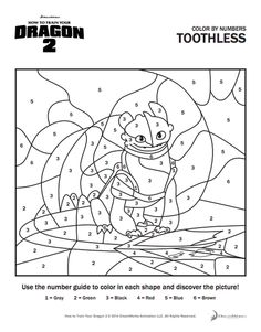 how to train your dragon coloring page google search