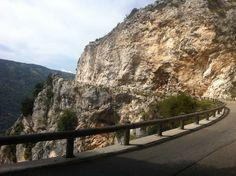Hills of the Côte d'Azur trips 2014 www.cmitours.com  http://www.cmicycling.com/