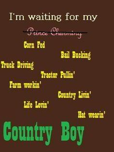 country love quotes | CountryBoy.jpg