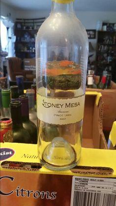 Stoney Mesa 2007 Pinot Gris