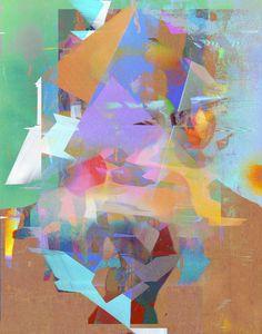 Untitled 20151014k Art Print by Tchmo | Society6