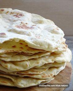 Ovo je receptić po kojem pravim tortilje,isprobala sam mnoge,ali ovo je najsličniji originalu!