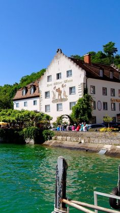 Meersburg, Baden-Württemberg, Germany.  Go to www.YourTravelVideos.com or just click on photo for home videos and much more on sites like this.