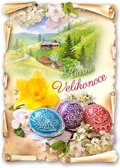 Happy Easter, Album, Table Decorations, Spring, Cordial, Happy Easter Day, Dinner Table Decorations, Card Book