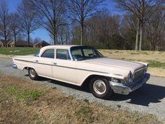 335-1962 Chrysler Newport   Tom Mack Classics