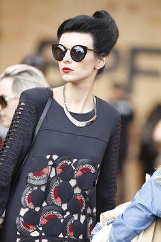 b933d3a1e + óculos de sol queridinhos das fashionistas. Oculos De Sol